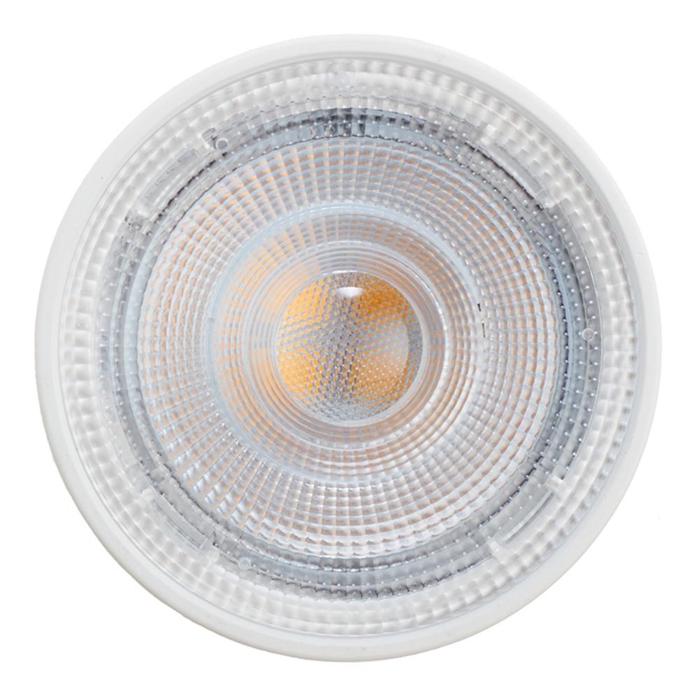 Лампа светодиодная Osram 4,2 Вт GU5.3 рефлектор MR16 3000 К теплый свет 12 В