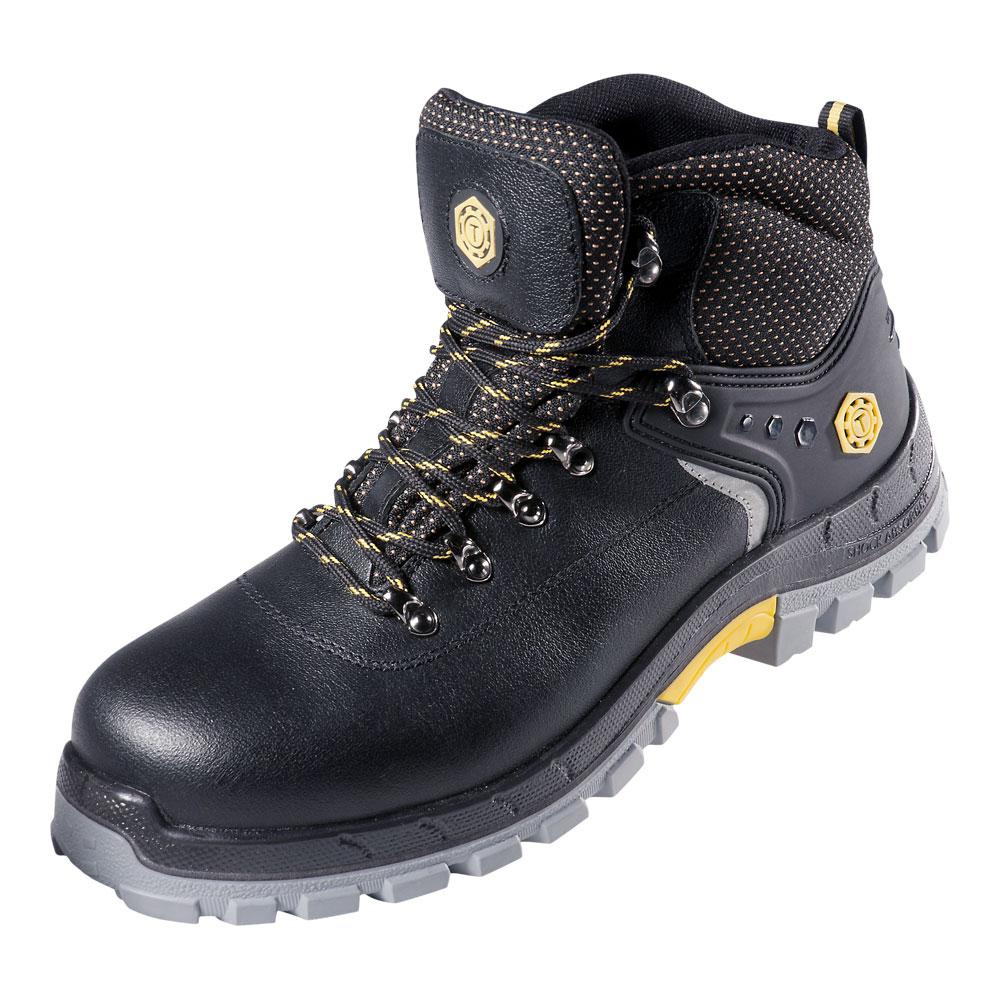 Ботинки рабочие кожаные Трейл Плюс Т3 размер 41