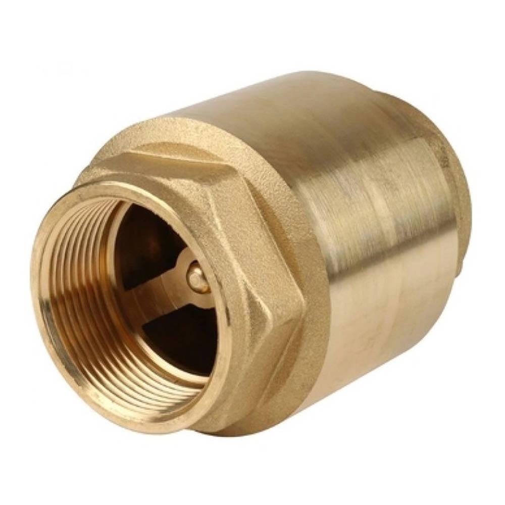 Клапан обратный 1 ВР(г) х 1 ВР(г)