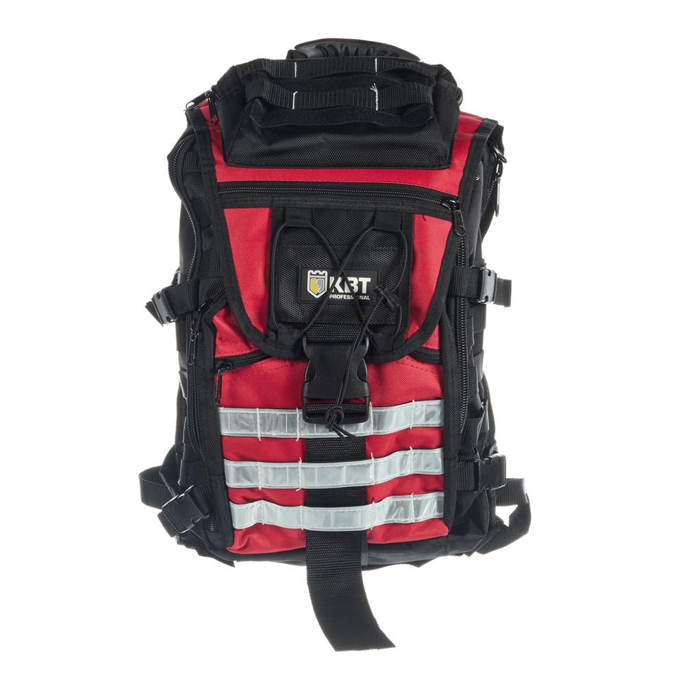 Рюкзак для инструментов КВТ С-08 (73527) универсальный 450х300х220 мм