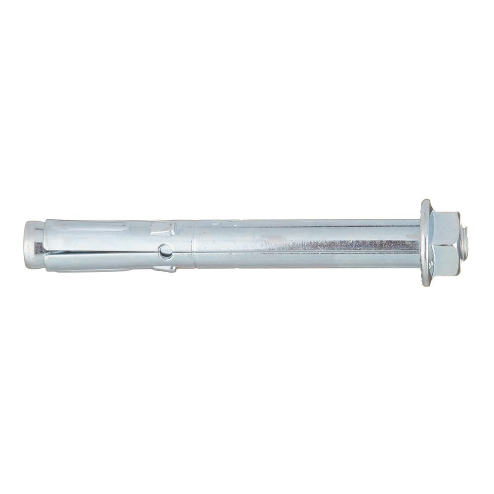 Анкерный болт Hilti HLC для бетона 10х80 мм с гайкой (15 шт.) анкерный болт hilti hlc для бетона 20х150 мм с гайкой 5 шт