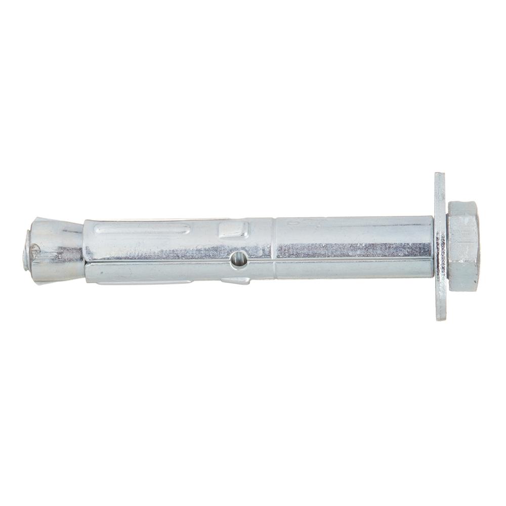 Анкерный болт Hilti HLC-H для бетона 10х60 мм (15 шт.) анкерный болт hilti hlc для бетона 20х150 мм с гайкой 5 шт