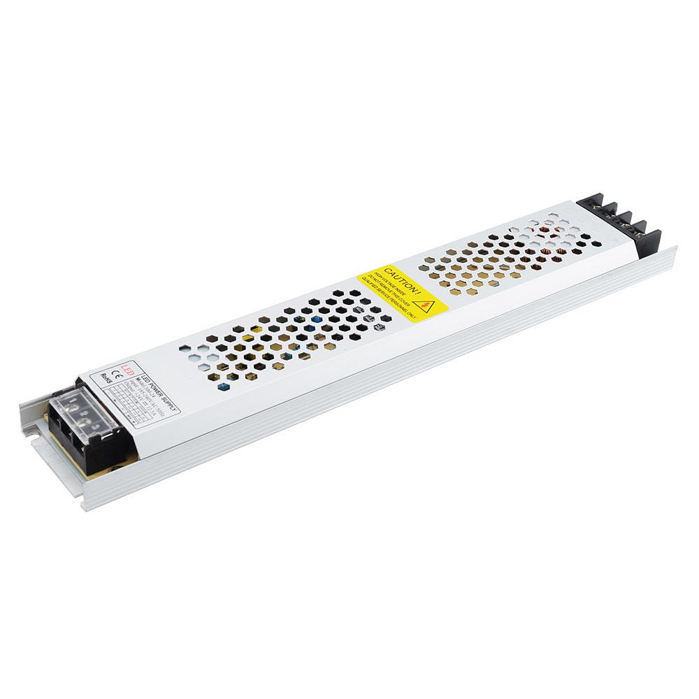 Блок питания для светодиодной ленты Apeyron 300 Вт 24 В IP20