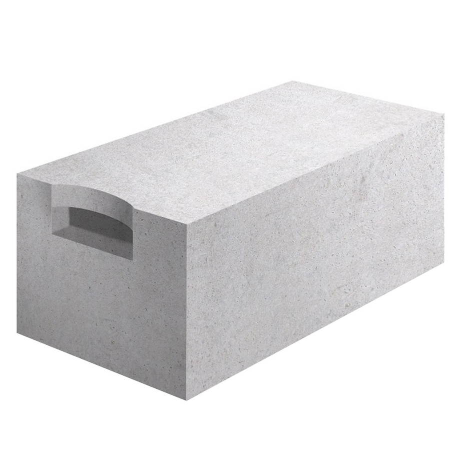 бетон газобетон