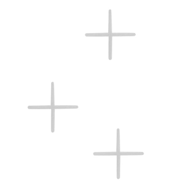 Крестики для плитки 1,5 мм (2000 шт.)