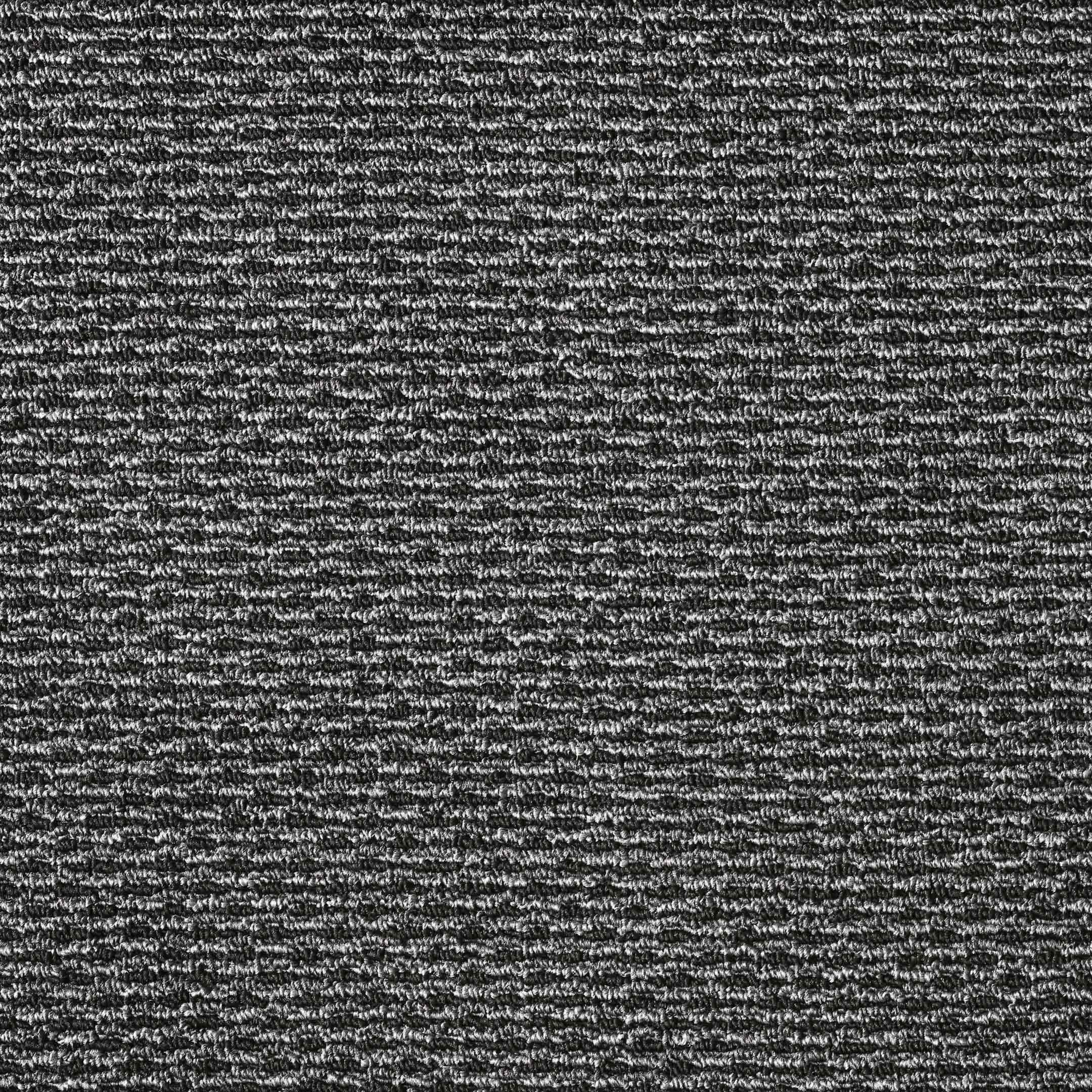 Ковролин Boston 9071 черно-белый 3 м недорого