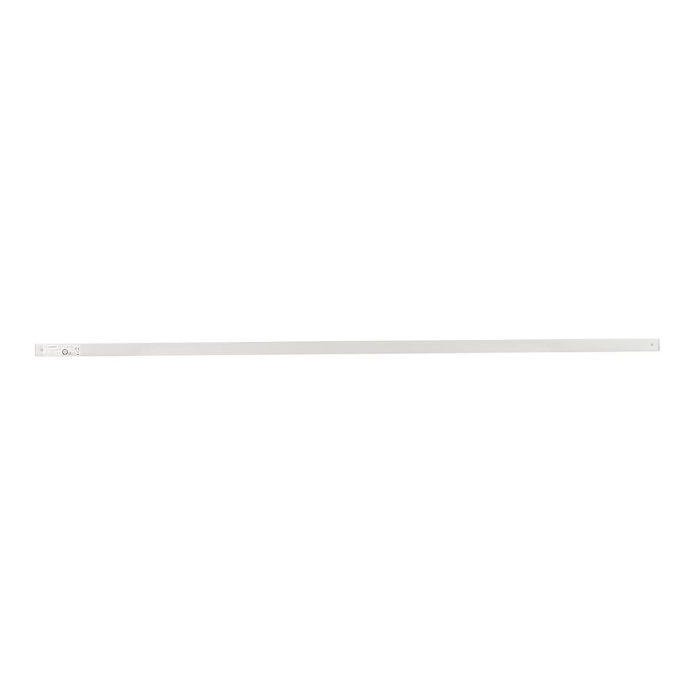 Светильник светодиодный подвесной для подсветки зеркал LEDVANCE Line (4058075106338) 1200 мм 20 Вт 220 В 4000К дневной свет IP20 белый с выключателем встроенный драйвер