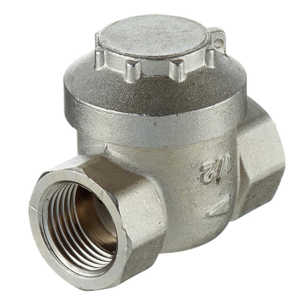 Фильтр прямой VALTEC (VT.384.N.04) 1/2 ВР(г) х 1/2ВР(г) с магнитом