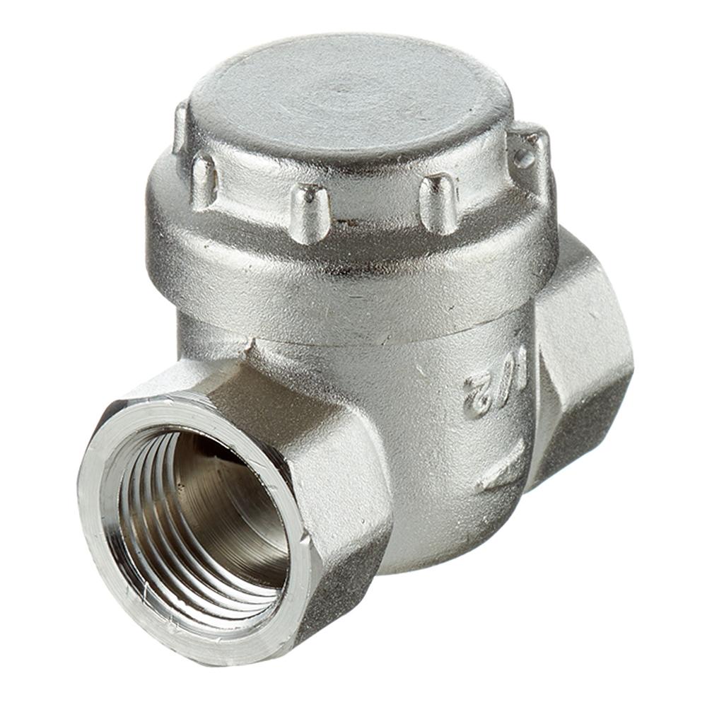 Фильтр прямой VALTEC (VT.388.N.04) 1/2 ВР(г) х 1/2 ВР(ш)