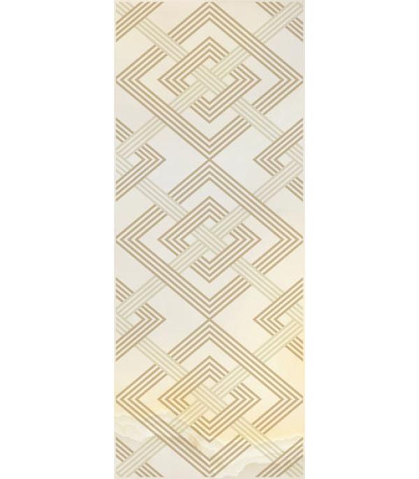 Плитка декор панно 500х200х9,5 Дежавю 21 геометрия декор керамин органза 5д 27 5x40 2