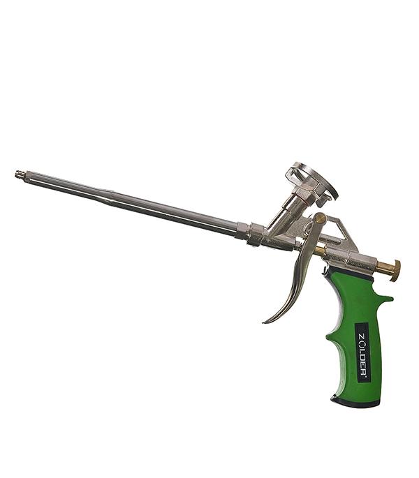 Пистолет для монтажной пены Zolder пистолет вихрь для монтажной пены