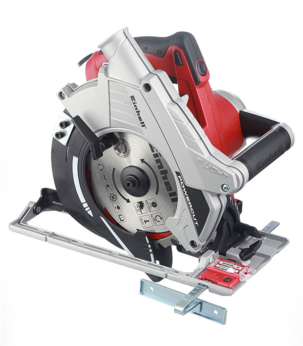 Пила дисковая Einhell RT-CS (TE-CS) 190/1 1500 Вт диск 190 мм набор инструмента станкоимпорт cs 2017pmq