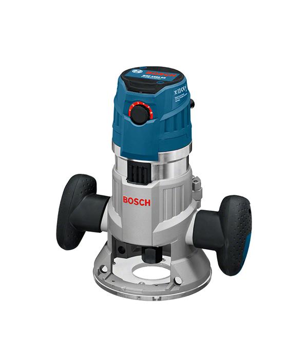 Купить Фрезер Bosch GMF 1600 CE Professional 1610 Вт цанга 8 и 12 мм