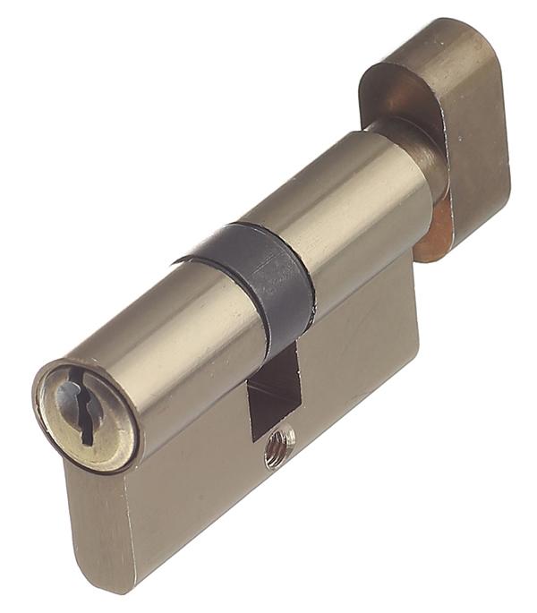 Цилиндровый механизм ФЗ E AL 60 T01 AB античная бронза цилиндровый механизм palladium al 70 t01 ab античная бронза