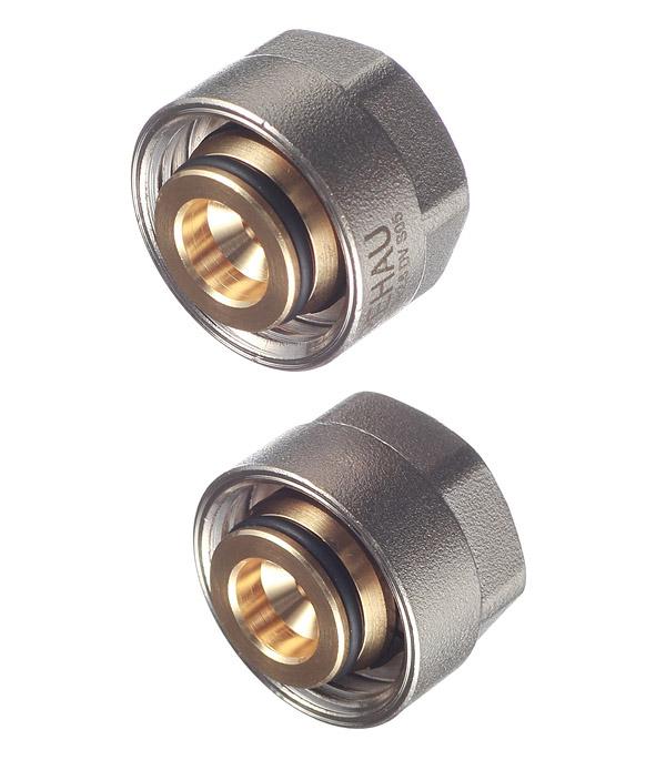 Купить Евроконус Rehau Rautitan Stabil 16 х 3/4 внутр(г) для металлополимерной трубы (2 шт)