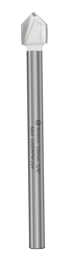 Сверло по кафелю, стеклу 16х90 мм Bosch Профи сверло универсальное 5х85 мм bosch профи