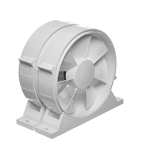 Вентилятор осевой Era Pro 6 d160 мм