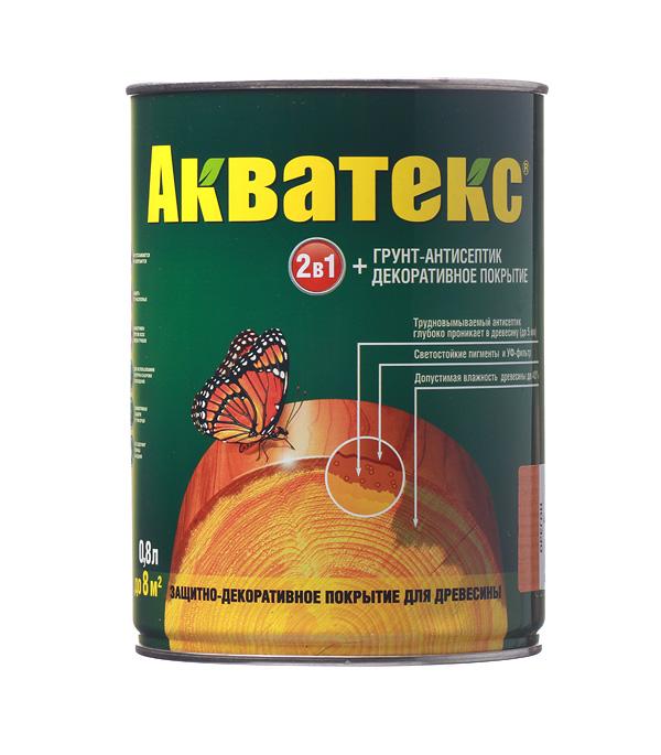 цена на Антисептик Рогнеда Акватекс орегон 0.8 л