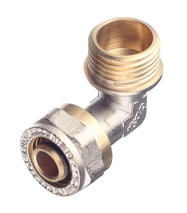 Угол 16 обж(ц) х 1/2 нар(ш) папка a4 2 кольца диаметром 16 мм зеленая rb 16 2 03