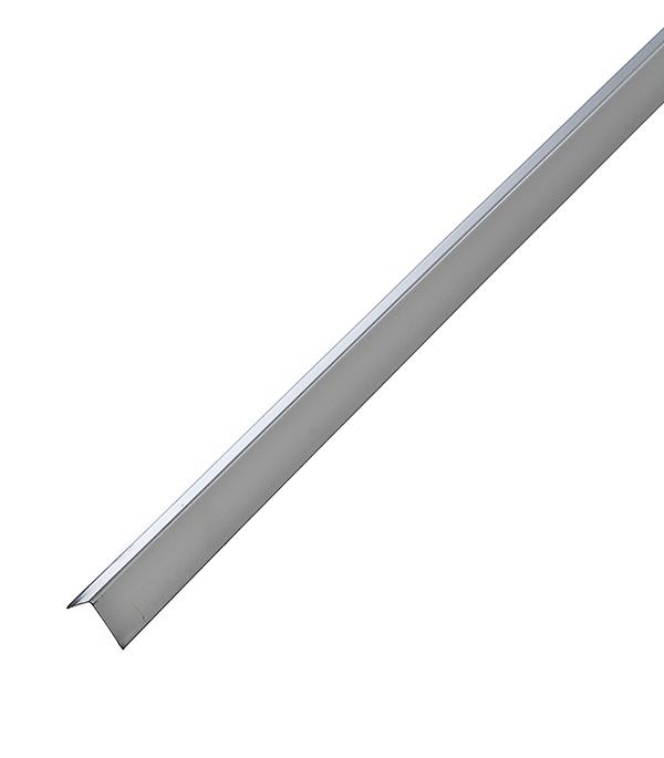 Профиль угловой универсальный PL 19х24х3000 мм белый оцинкованный tecsun приемник типа pl 398mp