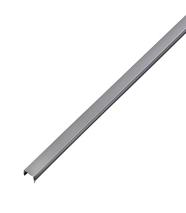 Раскладка для AN 85 135А 4 м белая матовая раскладка для an 85 135а 4м суперхром
