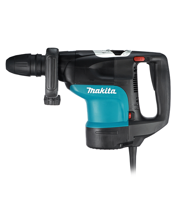цена на Перфоратор Makita HR4501C 1300 Вт 13 Дж SDS-max