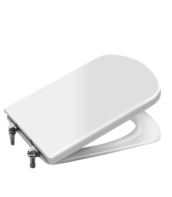 Сиденье для унитаза ROCA Dama Senso дюропласт микролифт roca vectra 75a3061c00