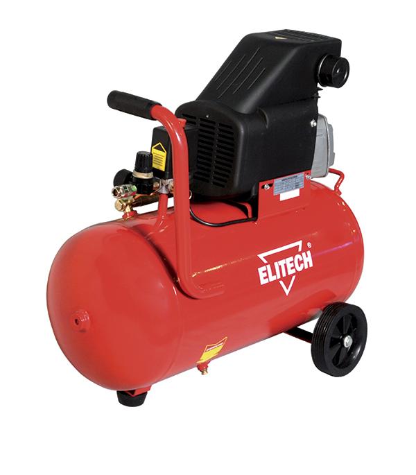 Компрессор масляный Elitech КПМ 200/50 50 л 1.5 кВт компрессор elitech кпм 250 75