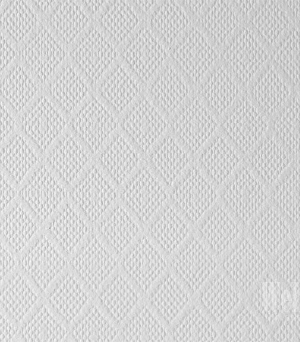 Стеклообои Wellton Ромб особый 1х25 цена 2017