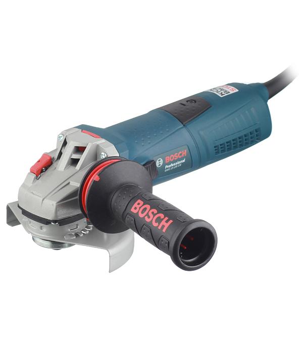 Шлифмашина угловая (УШМ) Bosch GWS 13-125 CIE 1300 Вт 125 мм