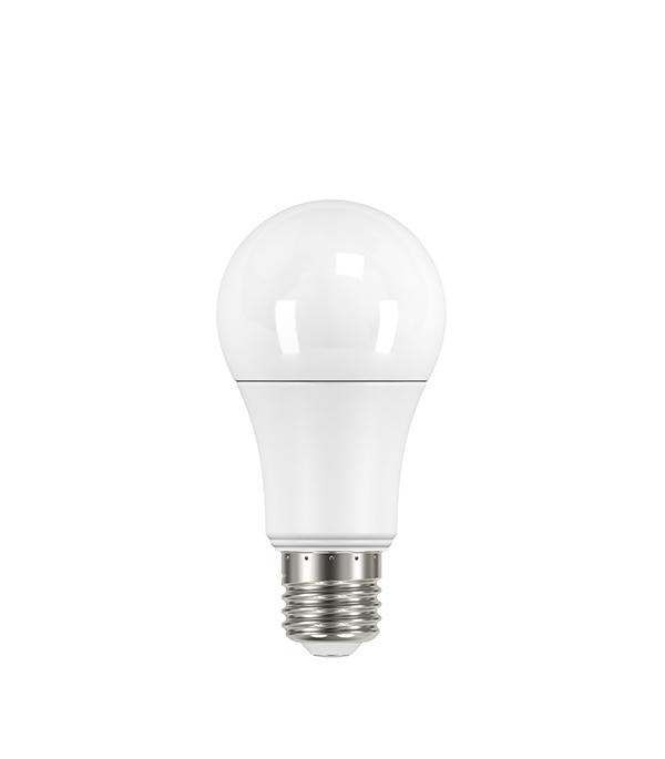 Лампа светодиодная груша 9,5W Е27 2700К матовая теплая Osram osram hql 125w е27