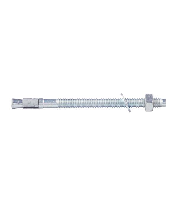 все цены на Анкер клиновой Fischer для бетона 8x111 мм (40 шт.) онлайн