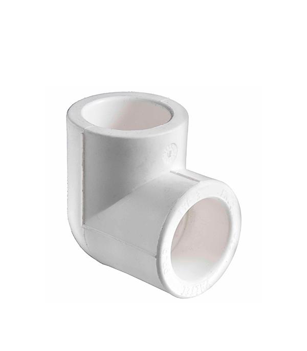 цена на Угол полипропиленовый 32 мм, 90° Valtec