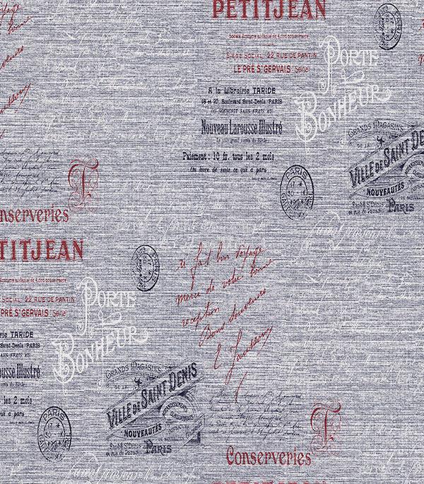 Обои виниловые на флизелиновой основе 1,06x10 м Victoria Stenova MICHELIN арт.188129 victoria stenova michelin 188124 1 рулон