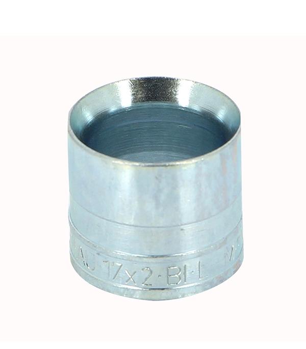 цена на Гильза монтажная 17x2 для трубы Rehau RAUTHERM оцинкованная латунь