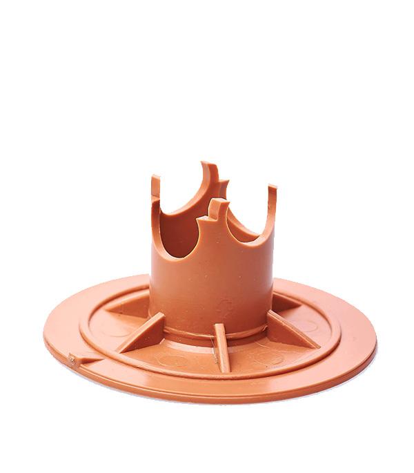 Фиксатор для арматуры горизонтальный ФС-40/45 d5-20мм (250шт)