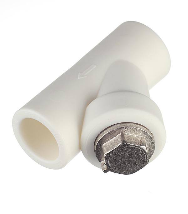 Фильтр полипропиленовый Valtec в/в 25 мм цены онлайн