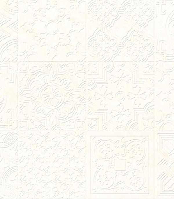 Плитка облицовочная Axima Валенсия Люкс белая 500x250x8 мм (10 шт.=1,25 кв.м)