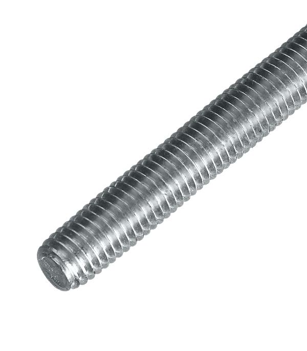 Шпилька резьбовая M12x1000 мм DIN 975