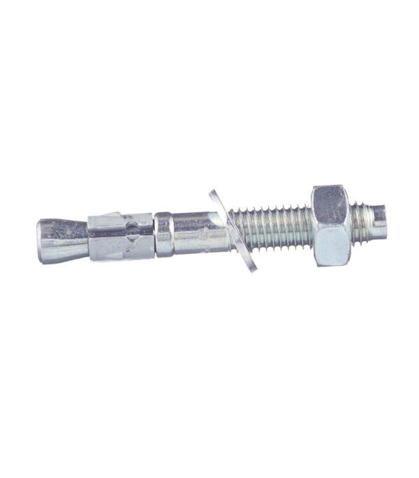 все цены на Анкер клиновой Fischer для бетона 10x71 мм (25 шт.) онлайн