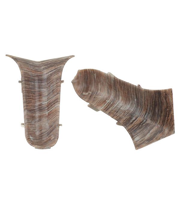 Угол внутренний Wimaг 58 мм дуб асплен (2 шт) стоимость