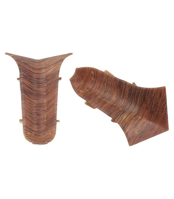 Угол внутренний Wimaг 58 мм дуб скальный (2 шт) стоимость