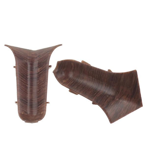 Угол внутренний Wimaг 58 мм дуб гартвис (2 шт) стоимость