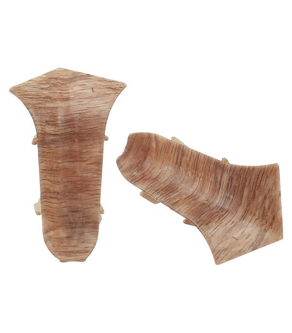 Угол внутренний Wimaг 58 мм дуб летний (2 шт) стоимость