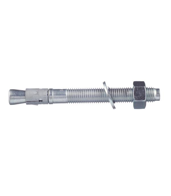 все цены на Анкер клиновой Fischer для бетона 16x145 мм (10 шт.) онлайн