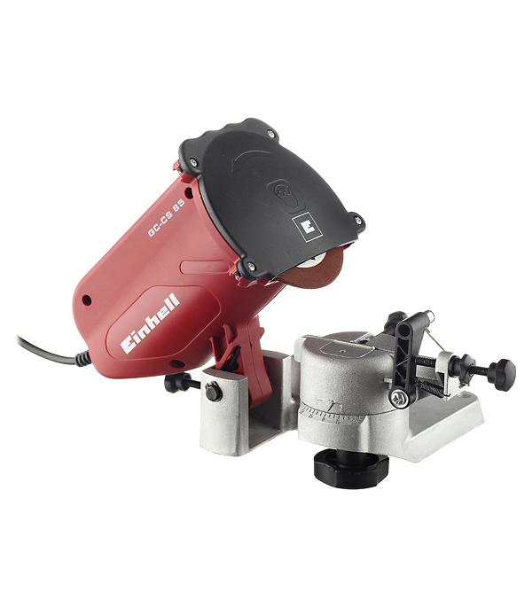 цена на Станок Einhell GC-CS 85 (4500089) для заточки цепей 85 Вт d85 мм