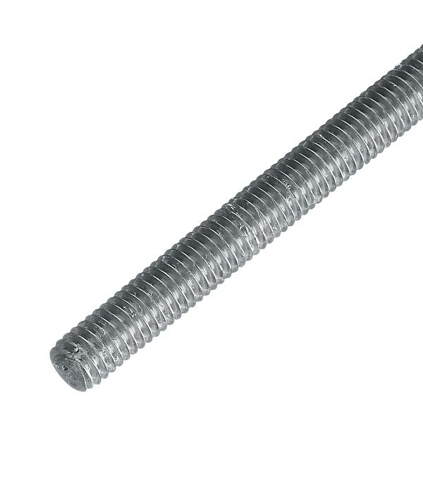 Шпилька резьбовая M8x1000 мм DIN 975