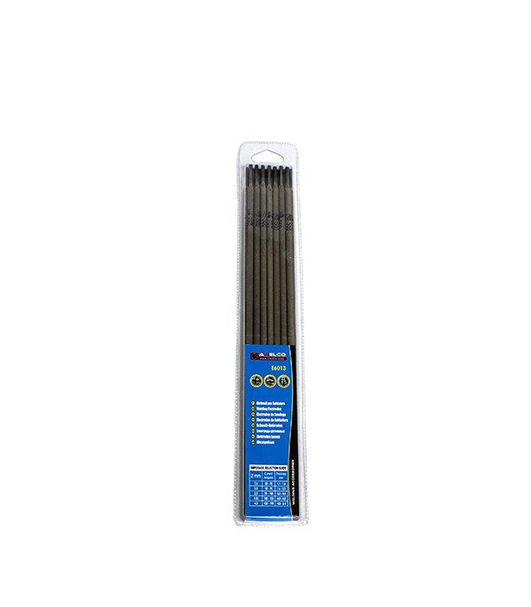 цены Электроды Awelco AWS E6013 3.2 мм 0.47 кг