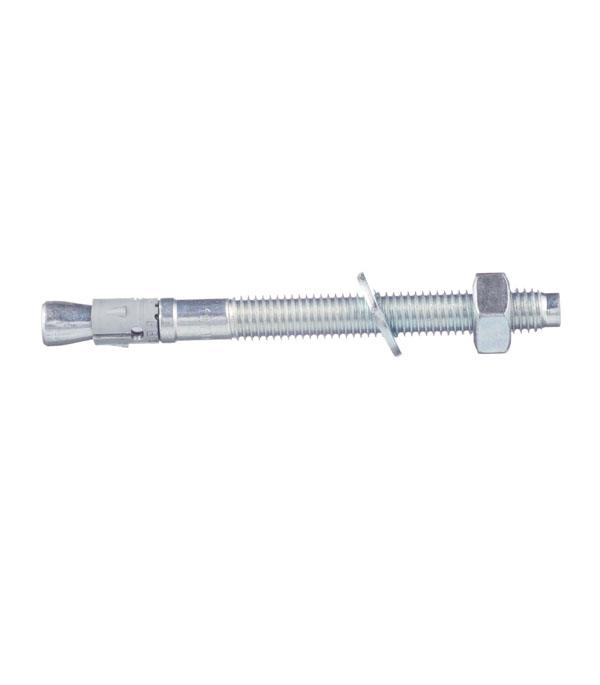 все цены на Анкер клиновой Fischer для бетона 10x106 мм (2 шт.) онлайн