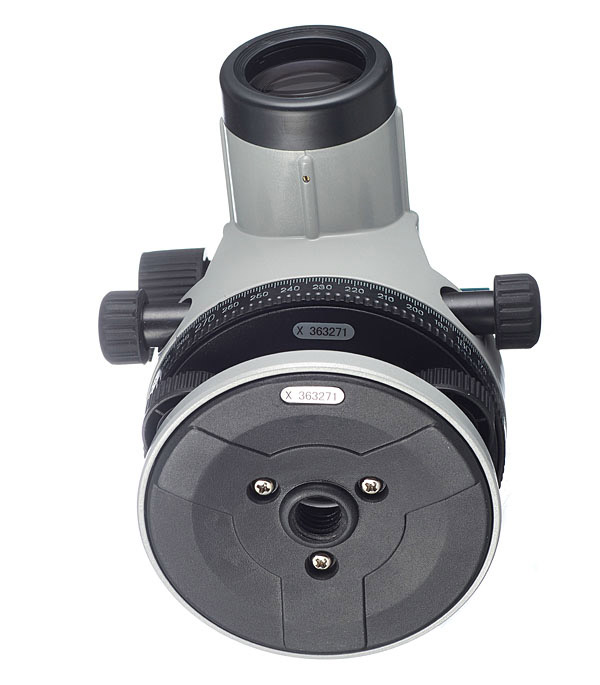 Нивелир оптический Bosch GOL 32D (0601068500)